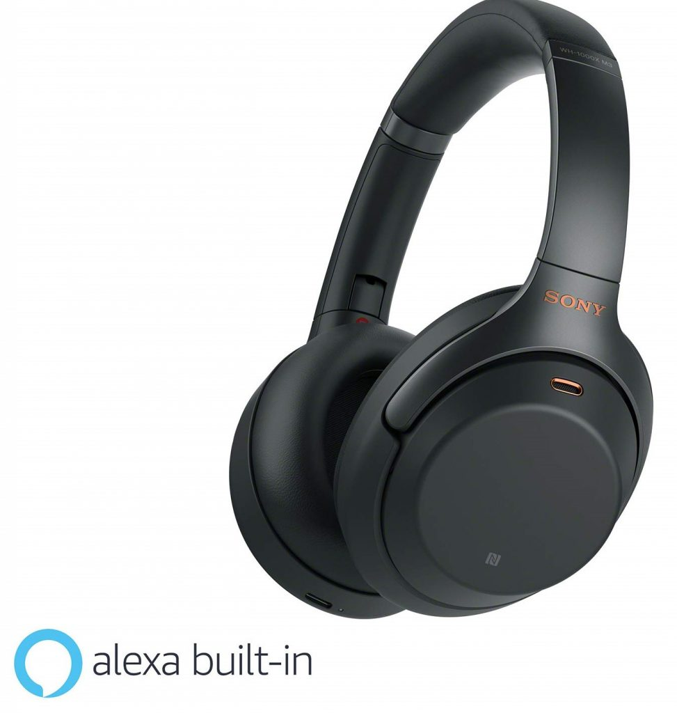 best noise canceling headphone