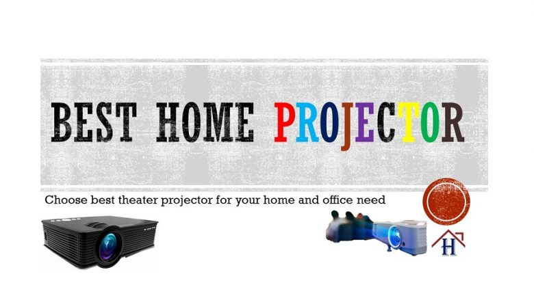 Best home projector