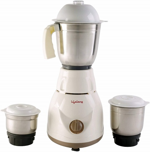 Lifelong mixer grinder