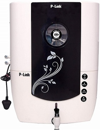 Plink water purifier under 10000