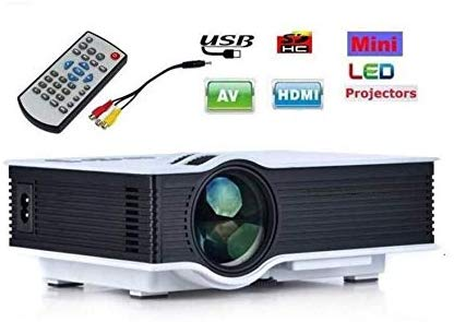 Unic projector home projector India