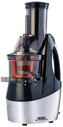 Usha 362F Juicer masticating juicer