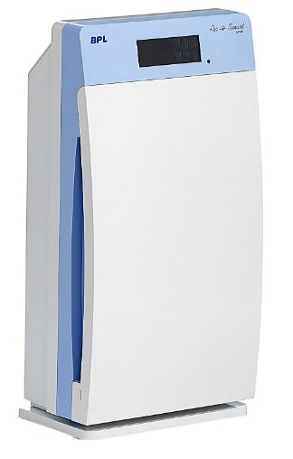 bpl air purifier under 15000