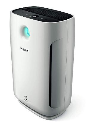 Philips air purifier under 15000