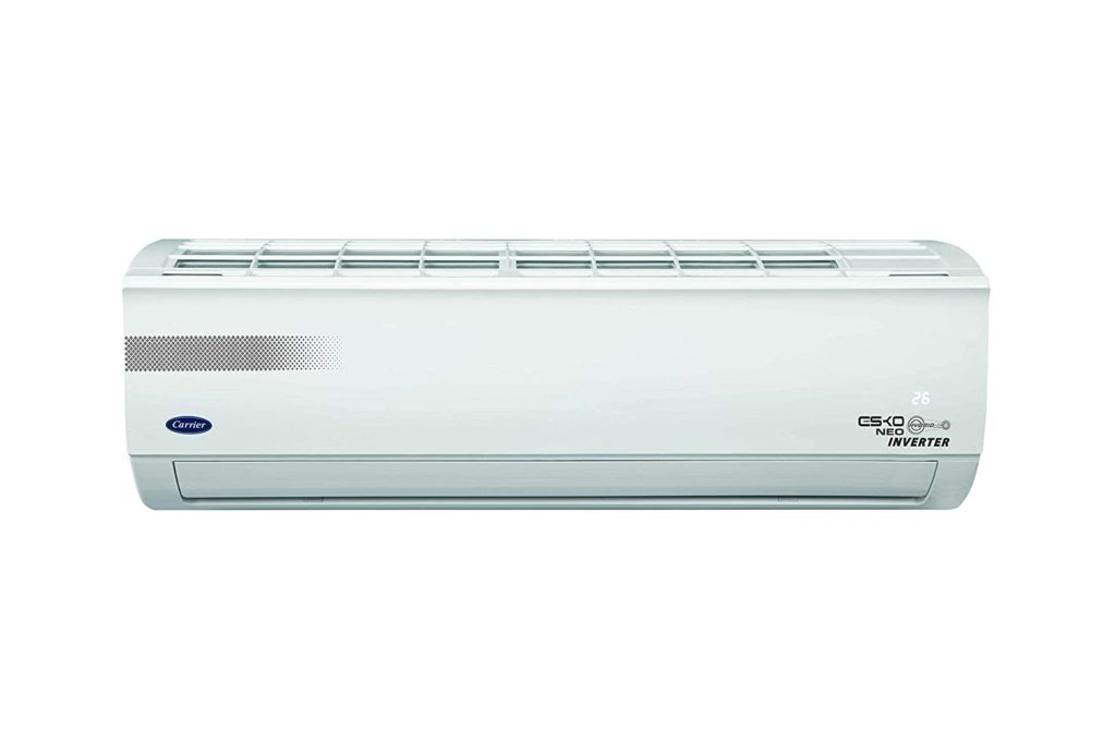 best split ac in India