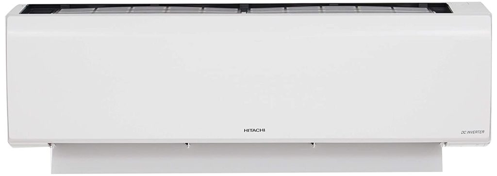 Hitachi split ac india