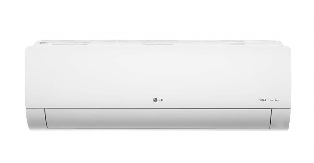 best inverter split ac
