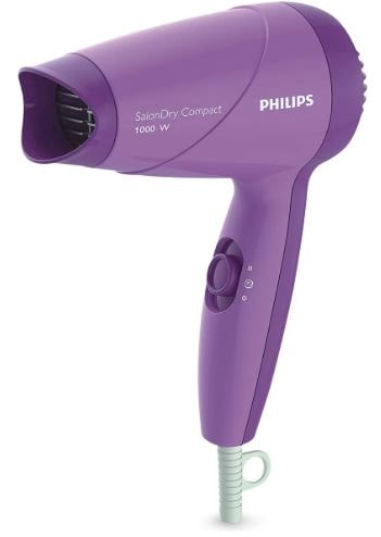 hair dryer of philips
