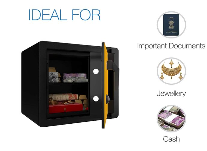 godrej locker models for home