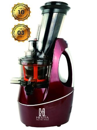 best juicer for carrots and vegetables