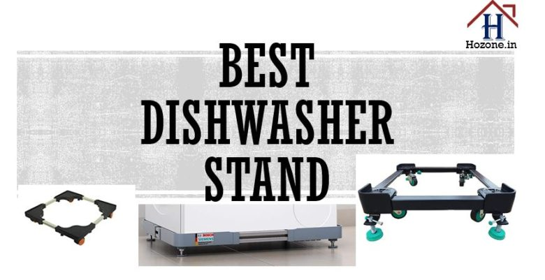 dishwasher stand in India