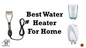 best water heater with price