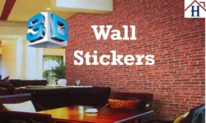 wall sticker for home
