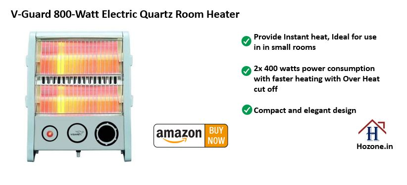 v guard room heater for home