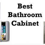 Best bathroom cabinet