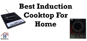 best induction cooktop stove India