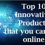 innovative products online