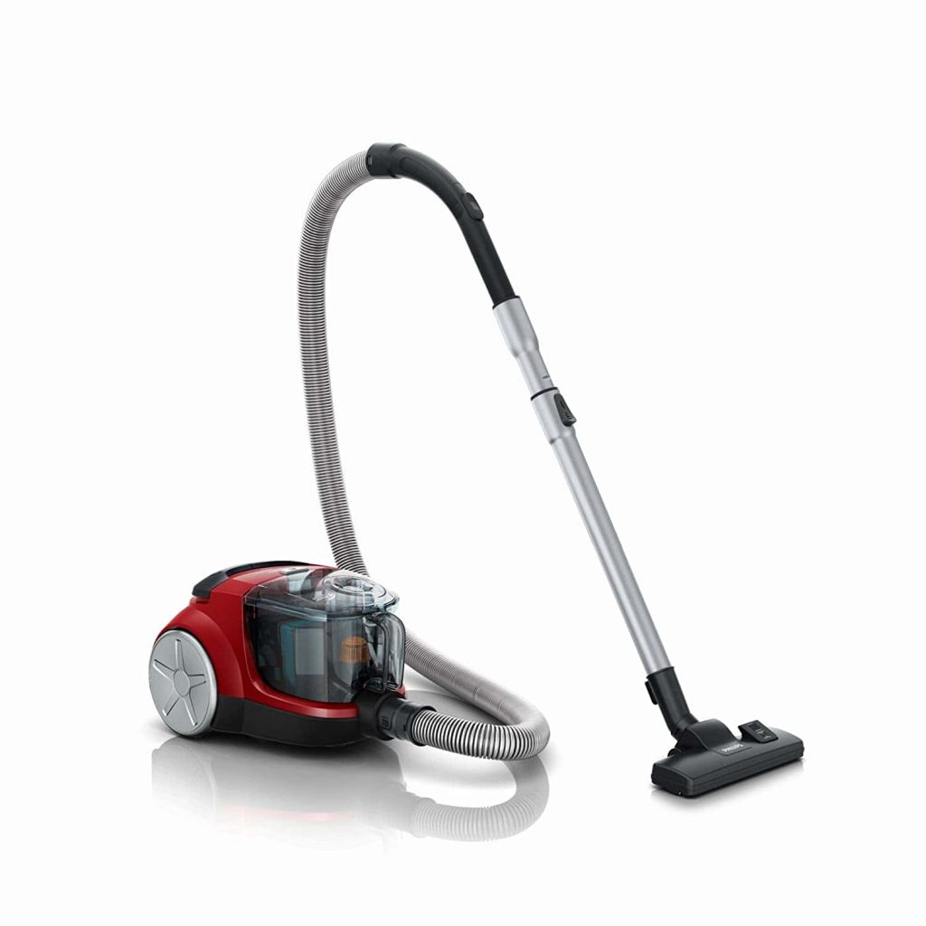 Phillips vacuum cleaner for home