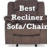 Best recliner sofa 3 seater