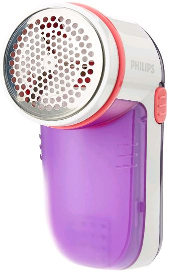 philips lint remover machine