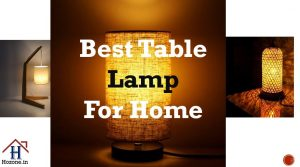 Best table lamp
