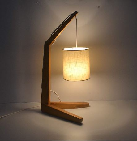 Wowcraft stylish table lamp