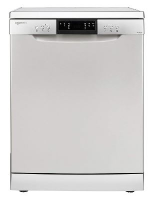 Amazon basic dishwasher