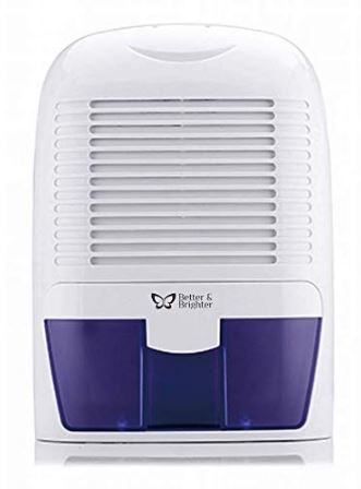 better and brighter dehumidifier for room