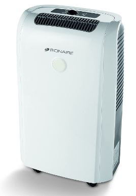 bionair dehumidifier for room