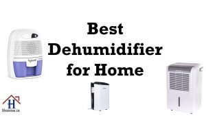best dehumidifier for home