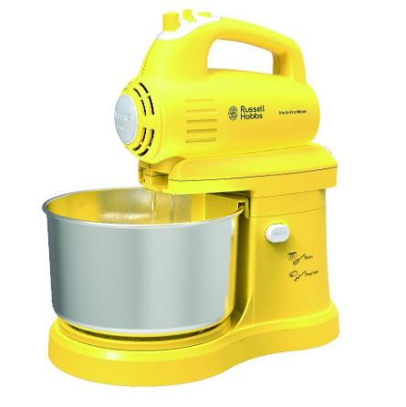 russell hobbs stand mixer