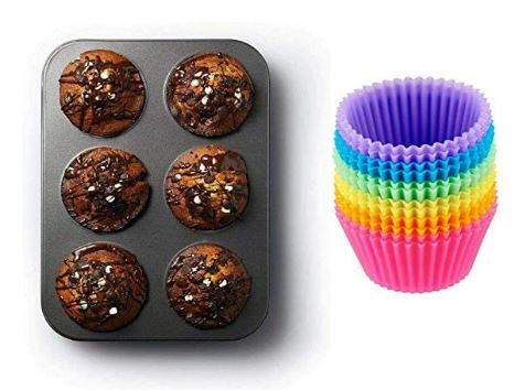 Muffin Cup Cake Tray
